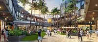 Ted Baker to open in Hawaii in November