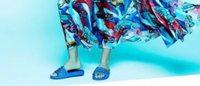 Chanel再度涉嫌抄袭,古巴度假秀鞋款被爆跟adidas雷同