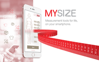MySize offers online apparel retailers digital sizing solution