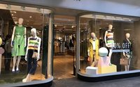 Fashion suffers in March as Britons rein in spending says Visa