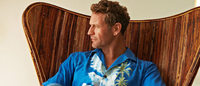 Tommy Bahama's CEO to retire, will be replaced by Douglas B. Wood
