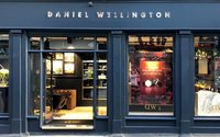 Daniel Wellington eröffnet in Hamburgs City