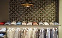 Nodus dévoile un nouveau concept de boutique à Paris