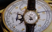 'The Asprey' wristwatch sells for nearly $3.9 million