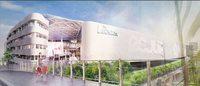 Lillenium : le chantier de construction débutera cet automne
