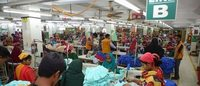India's new deal for textile workers could add to risks