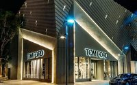 Tom Ford promotes Brian Blake to President and COO