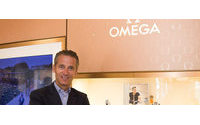 Long-time head of Swatch's Omega retires, deputy steps up