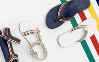 Hudson's Bay launches Teva footwear collaboration
