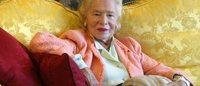 I 5 consigli di Madame Carven, morta a Parigi a 105 anni