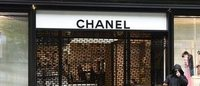Armed robbers hit Chanel boutique in central Paris