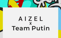 Айсель Трудел откроет магазин Aizel x Team Putin на месте флагмана Christian Louboutin