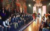 Lycra Fiber Moves: gli specialisti della calzetteria si sono riuniti a Como
