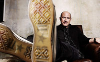 John Varvatos is breaking into tv and film with style series