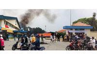 Вьетнам: окончание забастовки у поставщиков Nike и Adidas