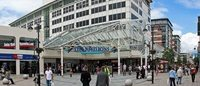 Primark to anchor The Pavilions, Uxbridge