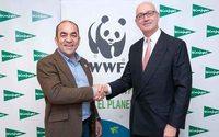 El Corte Inglés sella un acuerdo de sostenibilidad con WWF España