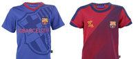 C&A firma parceria com FC Barcelona para comercializar peças do time