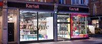 Kartell apre il primo Flagship Store monomarca a Londra