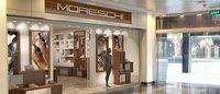 Moreschi: primo punto vendita in Arabia Saudita