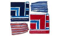 Ermenegildo Zegna debutta nel beachwear
