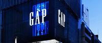Продажи Gap в декабре упали на 4%