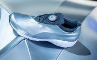 Puma und BMW erfinden Hybrid-Sneaker