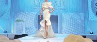 2013婚尚盛典在京举行