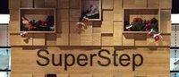 SuperStep открыл второй магазин в Украине