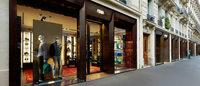 BHV Marais : les boutiques homme de Fendi, Givenchy, Gucci et Moncler sont ouvertes