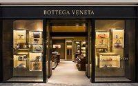 В Москве заново открывается флагман Bottega Veneta