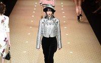 Sora Choi, modèle la plus sollicitée à Milan
