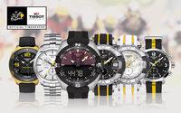 Caen las acciones de los relojeros suizos tras reducirse las exportaciones