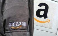 Amazon: Umsatzwachstum von mehr als 45 Prozent in Nordamerika und Europa