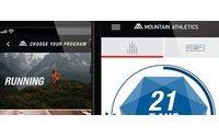 The North Face lanciert Mountain Athletics