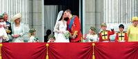 谁给皇室做婚纱
