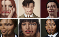Burberry teases Christmas campaign with Naomi Campbell, M.I.A