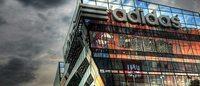 阿迪达斯提高2016营收目标 期望销售额实现两位数增长