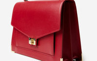The Kooples lance son premier sac signature