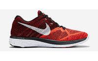 Nike ayakkabıyı Michael Spillane'e verdi