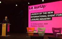 Il Mapic si arricchisce di un salone dedicato al tempo libero, LeisurUp