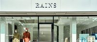 Rains eröffnet in Aarhus