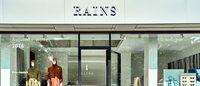 Danish outerwear brand Rains opens first store in Aarhus