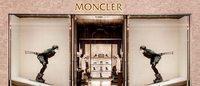 Entrée en Bourse record pour Moncler