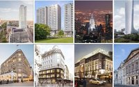 Signa übernimmt Top-Immobilien in Frankfurt und Rotterdam