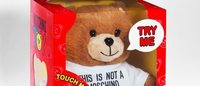 "Moschino launches ""Toy"", a teddy bear fragrance"