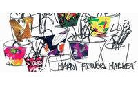 Marni celebra 20 anni con il Flower Market