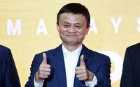 Alibaba-Gründer Ma kündigt Rückzug für nächstes Jahr an