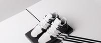 Adidas EQT ADV Support鞋款将在JUICE Shanghai全国独家发售