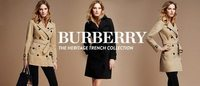 Скорректированная прибыль Burberry за 2015 фингод упала на 10%